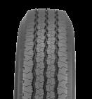 Tire shot Cargo G91 tread view half_HighRes_60164