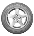 Tire shot EfficientGrip Compact_HighRes_52756