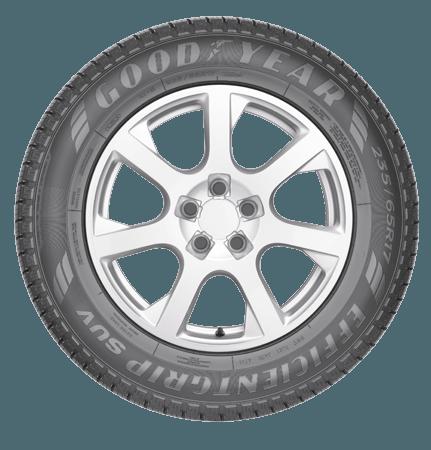 Tire shot EfficientGrip SUV_HighRes_59887