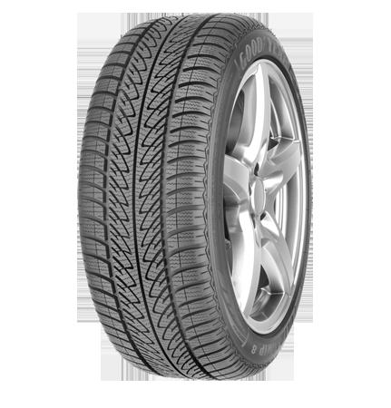 Tire shot UltraGrip 8 Performance_HighRes_59360