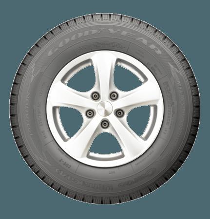 Tireshot Cargo Ultragrip II_HighRes_60184