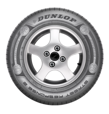 StreetResponse 2 (4-Rib) Tire shots_HighRes_62687