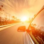 Οδήγηση το καλοκαίρι II
