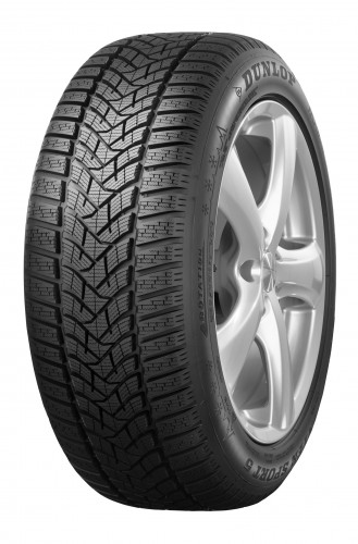 Winter Sport 5 225/50R17 - HiRes_Dunlop on Top
