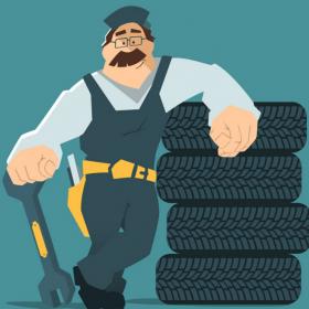 ελαστικά, superService, super Service, expert tips, Goodyear, Dunlop, οδικά tips