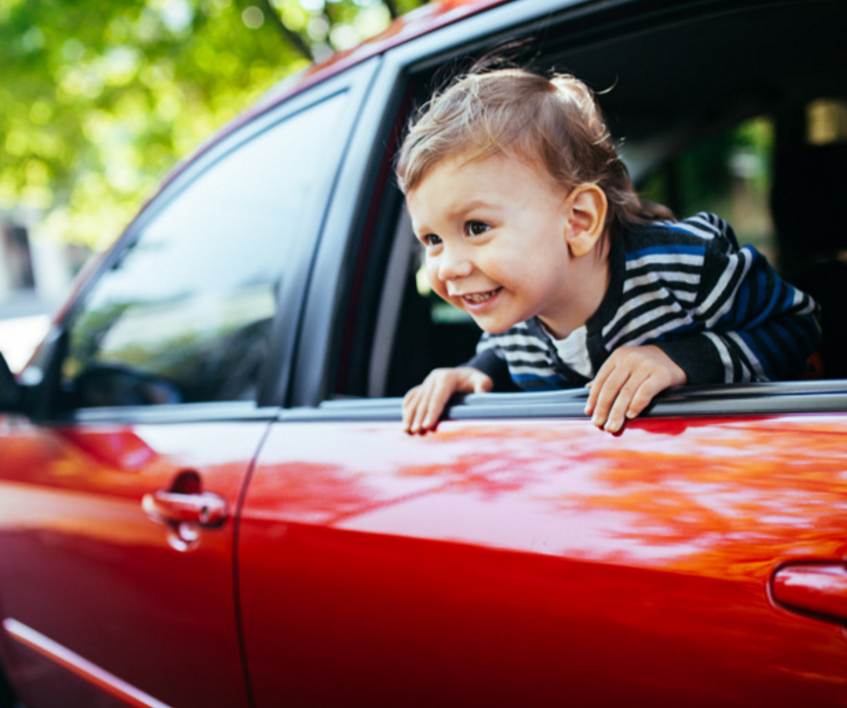 ταξίδι, παιδί, αυτοκίνητο, αμάξι, ελαστικά, οδήγηση. οδικά tips