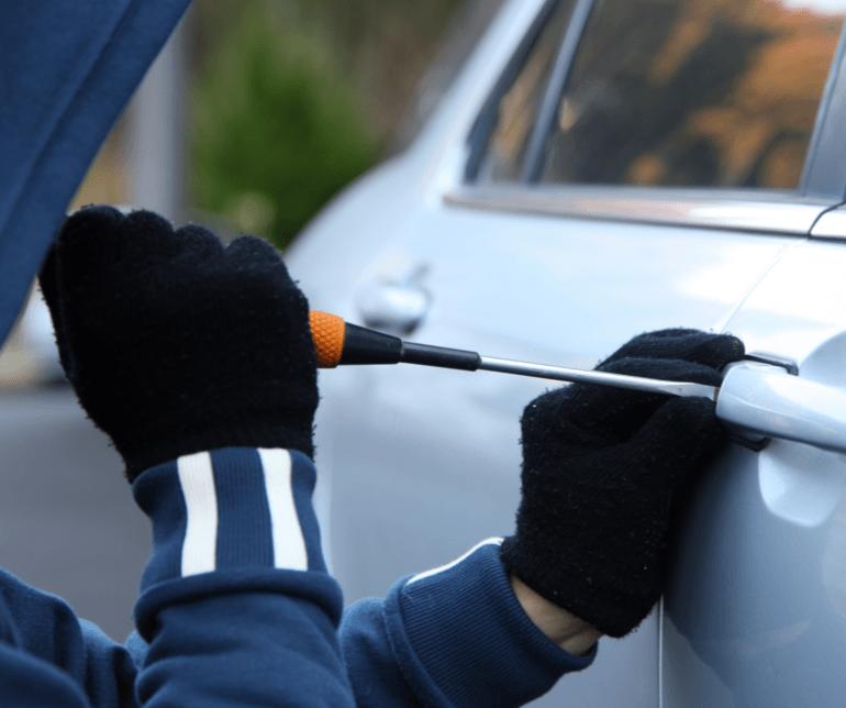 Υπάρχει τρόπος να προστατέψουμε το αυτοκίνητό μας από κλοπή;