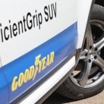 """Goodyear EfficientGrip SUV – """"Το καλύτερο στις δοκιμές"""""""
