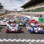 Η Dunlop επιστρέφει στην κορυφαία κατηγορία LMP1 στη Le Mans