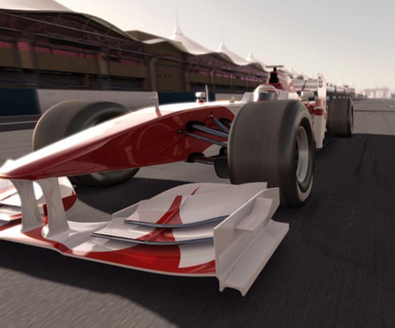 Οι κανόνες ασφαλείας της F1 (1950-1969)