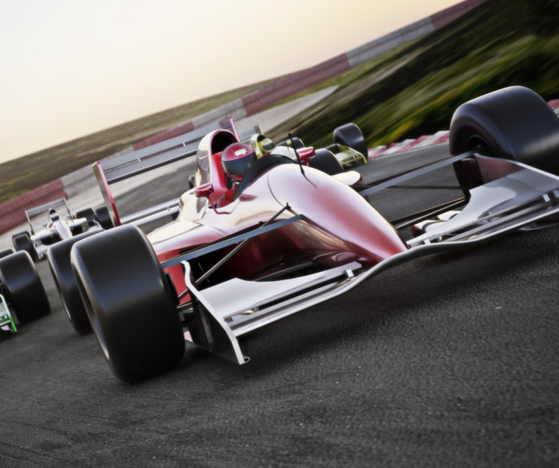 F1 κανόνες ασφαλείας