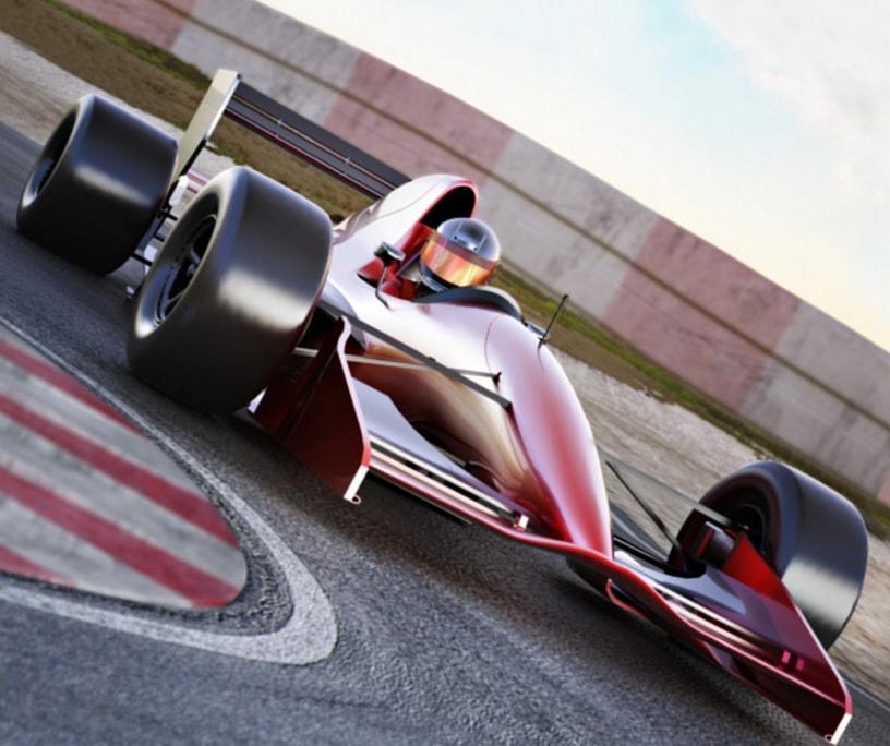 Formula 1 1980-1989
