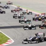 Οι κανόνες ασφαλείας της F1 (1990-1999)