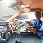 Πως θα περνάει η ώρα σε ένα αυτόνομο αυτοκίνητο;