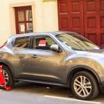 Νέο μέτρο κατά της παράνομης στάθμευσης