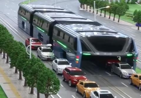 Τα Μέσα Μαζικής Μεταφοράς στο μέλλον