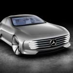 Έρχεται το πρώτο ηλεκτροκίνητο αυτοκίνητο της Mercedes