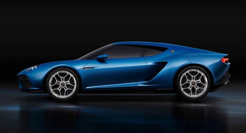Ξαναβγαίνει στο δρόμο η Lamborghini Miura;
