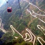 Οι 10 χειρότεροι δρόμοι στον κόσμο