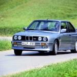 Η ιστορία της BMW M3