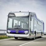 Πως βλέπει η Mercedes το μέλλον των αστικών συγκοινωνιών;