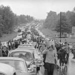 Κίνηση και μποτιλιάρισμα- Τα χειρότερα στην ιστορία (Μέρος Β')
