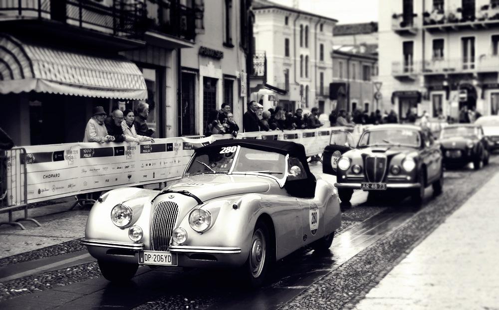 Σταθμοί της Ιστορίας του Αυτοκινήτου στη Γερμανία (Μέρος Β)