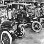 Σταθμοί της Ιστορίας του Αυτοκινήτου στη Γερμανία (Μέρος Α)