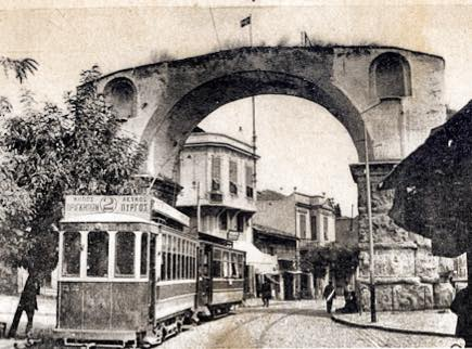 Μία γρήγορη ματιά στην αυτοκίνηση στην Ελλάδα (1900-1940)