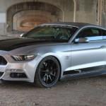 Mustang- Έκδοση μαχητής του δρόμου