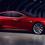 Η Tesla ανεβαίνει!