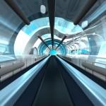 Project Cartube – Ένα μετρό για τα αυτοκίνητα